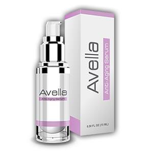 Avella-Serum-bottel